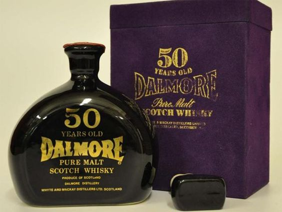 Dalmore 50-Year-Old ($11,000) - The top 10 most expensive whiskies in the world | The Economic Times