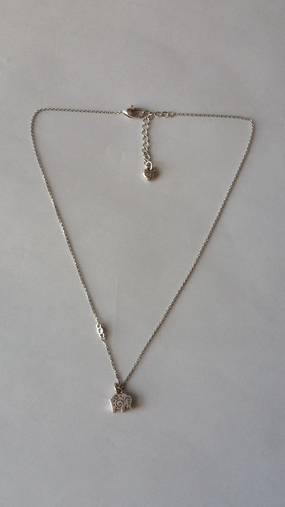 Brighton elephant pendant necklace brighton pendants and ebay mozeypictures Images