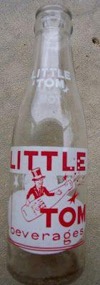 Cleveland, Ohio: Little Tom Bottling Company