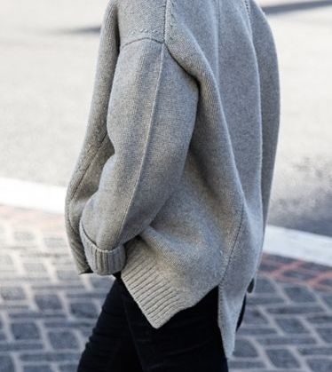 Winter Wednesday Street Style