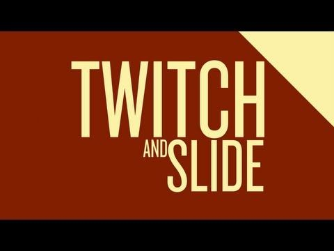 Twitch and Slide Motion - Adobe After Effects tutorial | Tutorials ...