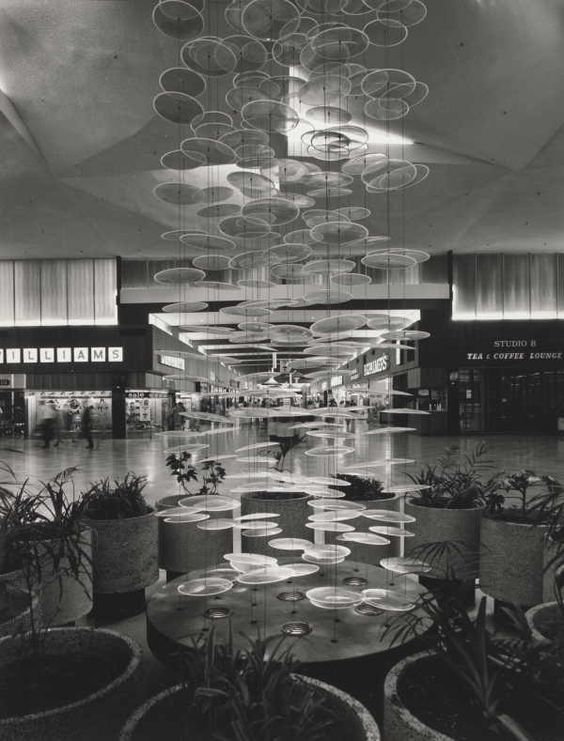 Northland Shopping Centre       Pinterest