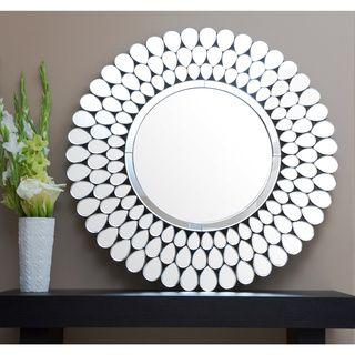Radiance Round Wall Mirror