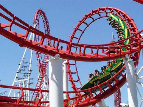 Roller Coasters For Sale Roller Coaster Roller Coaster For Sale Amusement Park Rides