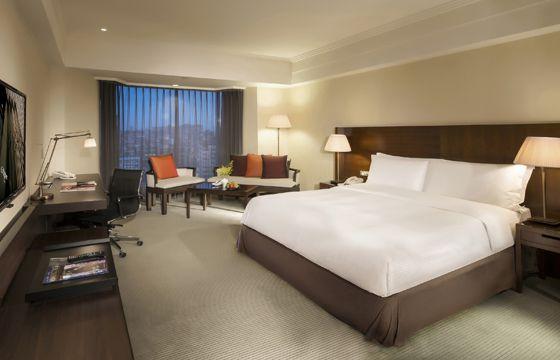 │台北晶華酒店 Regent Taipei │國際五星級飯店住宿、餐飲、宴會、SPA