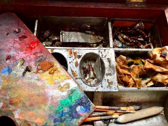 Site officiel de la maison et de l'atelier de l'artiste Rosa Bonheur: Chambres d'hôtes, Musée, Salon de Thé, Séminaires et Réceptions