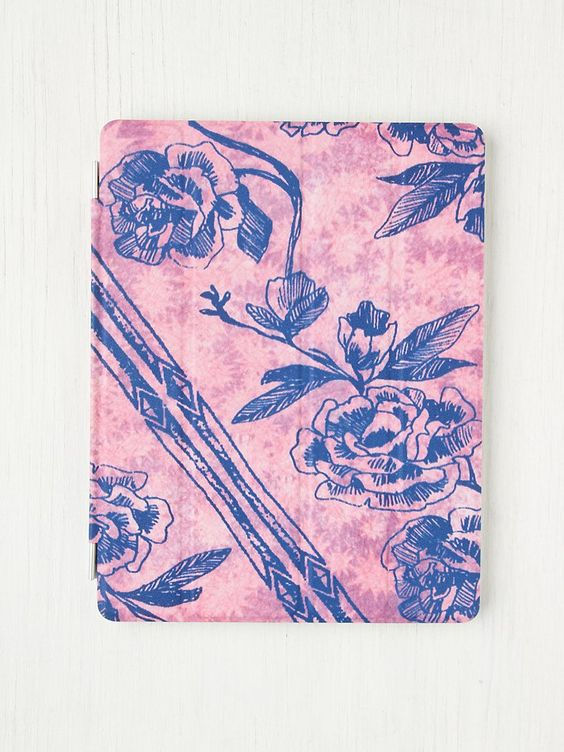 Printed iPad Cover http://www.freepeople.co.uk/whats-new/printed-ipad-cover/_/productOptionIDS/0F91D70E-BBA0-4396-9020-974F9E1A04E6/