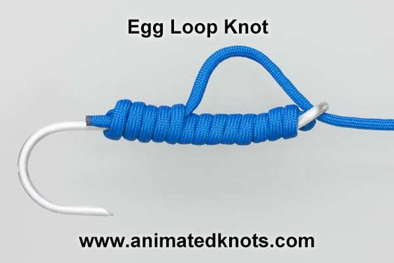 Pinterest the world s catalog of ideas for How to tie a basic fishing knot