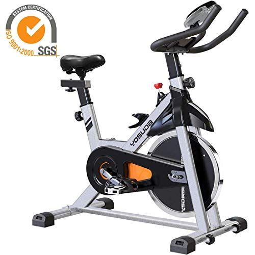 Top 10 Best Exercise Bikes In 2020 Buying Guide Best Exercise