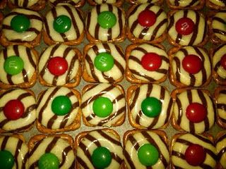 I will definitely make these this year -