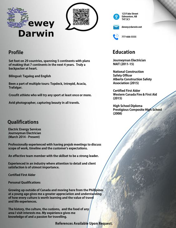17 best images about CV on Pinterest Creative, Graphic designer - junior graphic designer resume