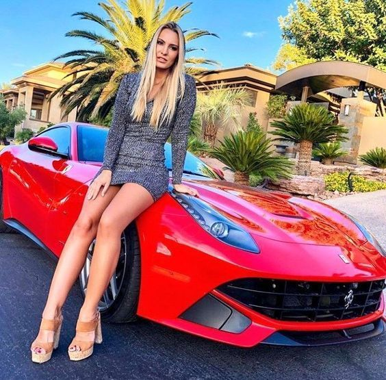 Pin on Ferrari Luxury Cars