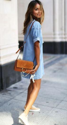 Summer Outfits || Casual Outfits ||  ملابس كاجوال || ملابس صيفيه للصبايا