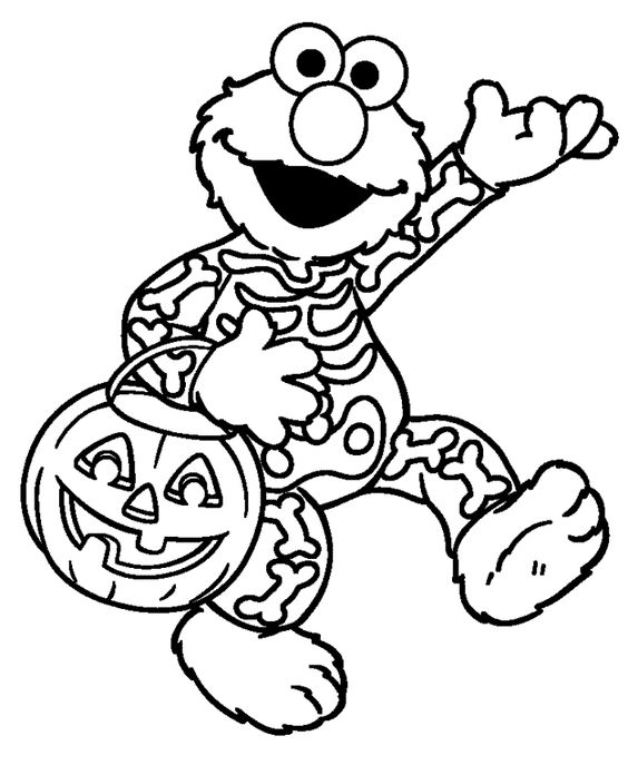 Color Pages For Halloween Good Amazing Disney Halloween Coloring