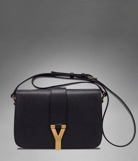 ysl clutch bag replica - Check out Medium YSL Chyc Flap Bag in Black Textured Leather at ...