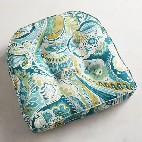 Chair Cushions Outdoor, Pier 1 Imports Outdoor Seat Cushions