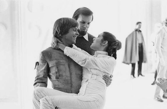 Star wars: Empire strikes back behind the scenes