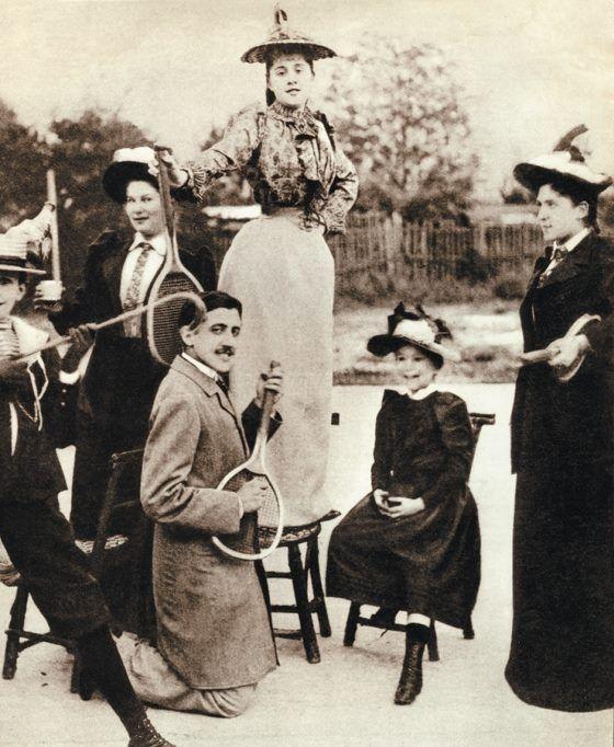 Risultati immagini per proust 1891