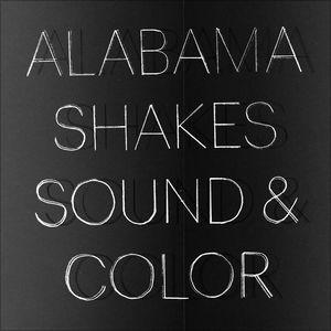 Sound Color By Alabama Shakes Alabamarolltide