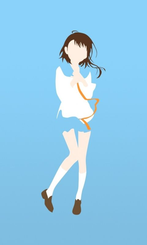 Minimal Kosaki Onodera Nisekoi Anime Art 480x800 Wallpaper Nisekoi Anime Wallpaper Anime