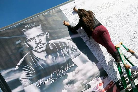 Paul Walker funeral details: family planning private service ...