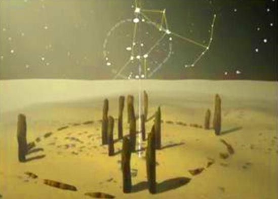 Nabta Playa: First Observatory in Human History   About Islam