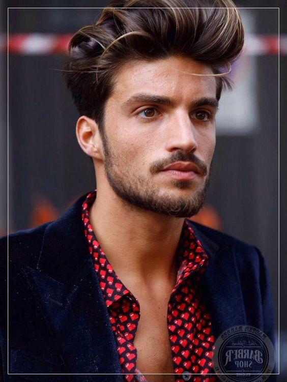 Fantastic Hair Beard Styles And Beard Styles For Men On Pinterest Short Hairstyles For Black Women Fulllsitofus
