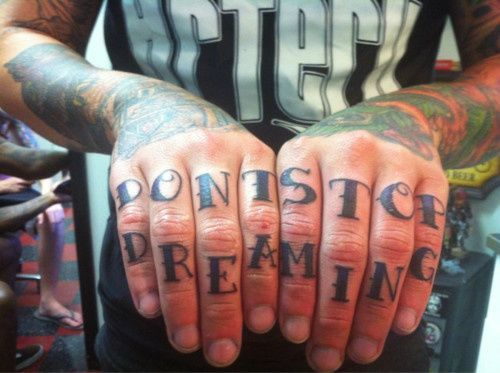 Hell Yeah, Tattoos 123 | Flickr - Compartilhamento de fotos!