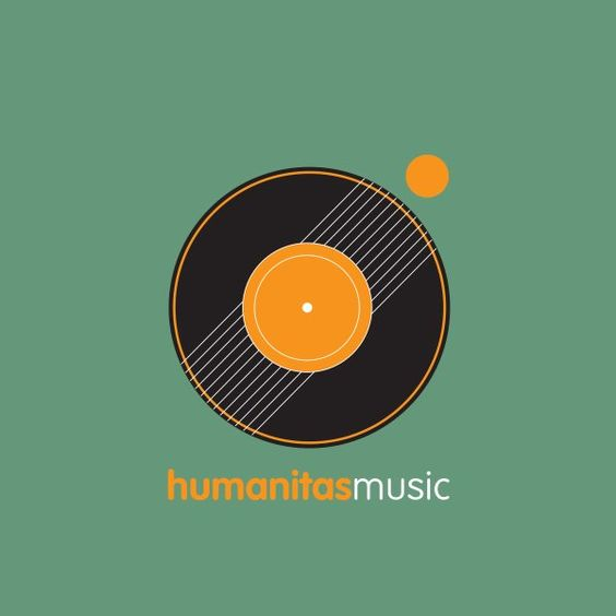 We created a logo for Humanitas Shop's Humanitas Music section. And supporting poster for their #RecordStoreDay fundraiser for the amazing Humanitas Charity ➖ #charity #logodesign #records #charityshop #logo #graphicdesign #retro #record #vinyl