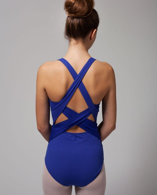 Flow With Elegance Leotard PGB 14: