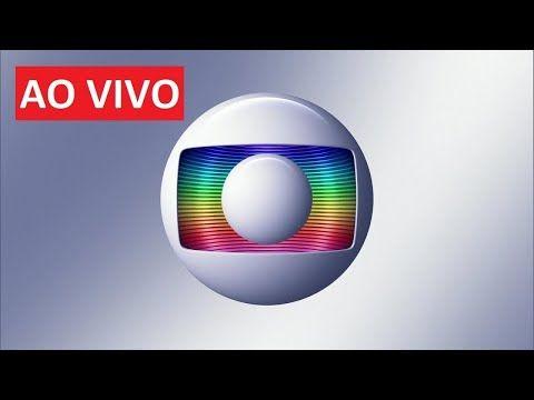 Globo Ao Vivo Hd 08 06 2020 Todos Os Dias Youtube Em 2020 Globo Ao Vivo Novelas Da Rede Globo Globo