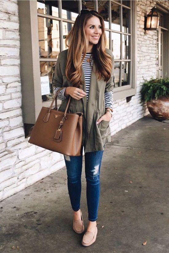 Outfit moda otou00f1o looks otou00f1o moda primavera looks primavera street style street chic ...