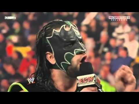 Hurricane Helms At WWE HQ, Hulk Hogan Filming Movie Today - StillRealToUs.com