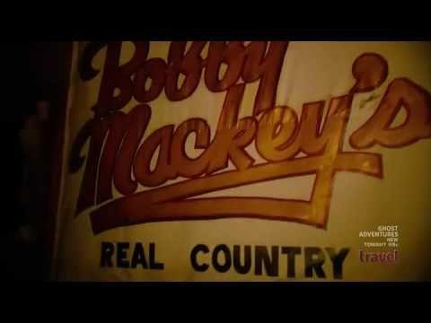 Ghost Adventures Season 1 Episode 1 S01E01 Bobby Mackeys Music World - YouTube