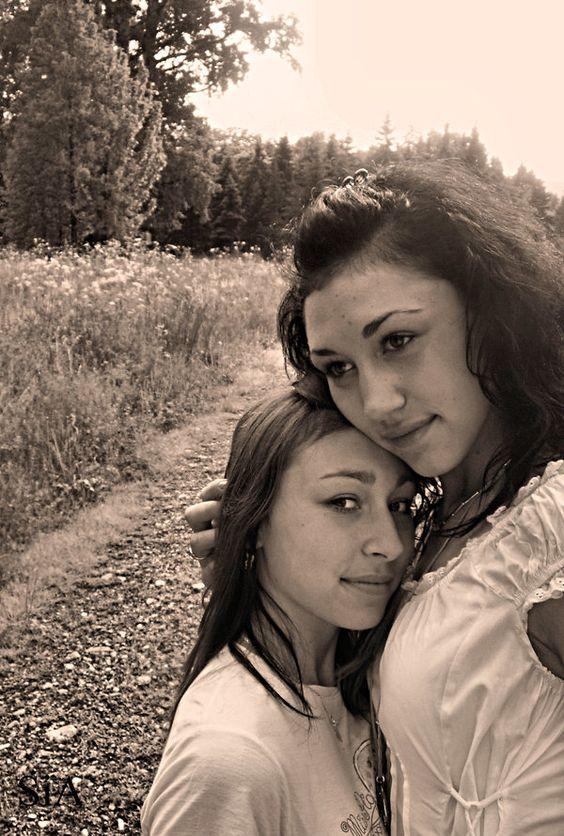 Stella and Blanche