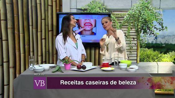 Você Bonita - Receitas Caseiras para Beleza (11/05/2015)