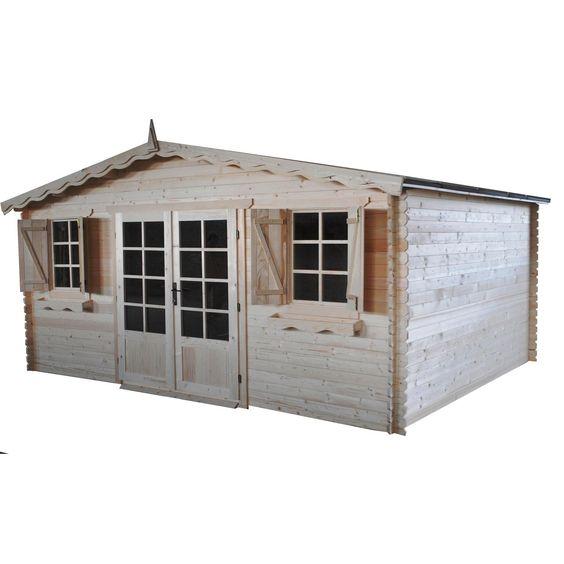 abri de jardin leroy merlin promo abri de jardin en bois orchid e m p 28 mm prix. Black Bedroom Furniture Sets. Home Design Ideas
