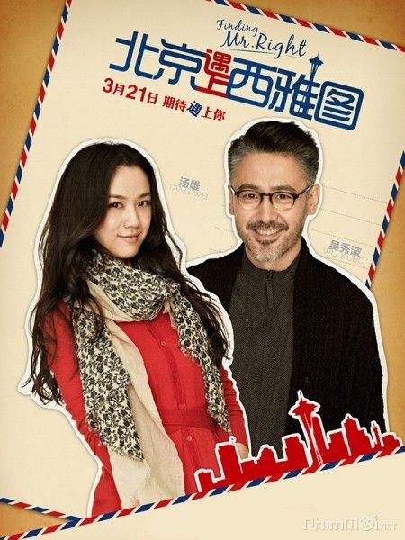 Truy tìm người hoàn hảo: Bắc Kinh gặp Seattle - HD