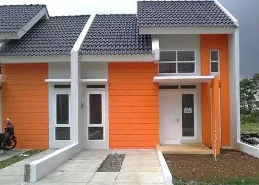 Warna Rumah Kalem