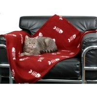 Couchage pour chat - Couverture Beany Fishbone