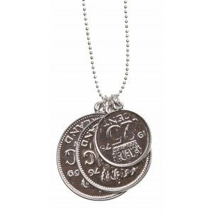 I want you back necklace