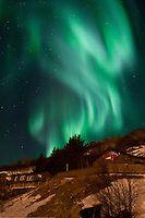 Light Dragon, Tromso, Norway