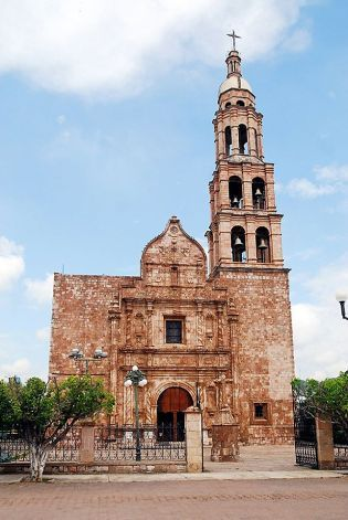 El Rosario, Sinaloa, México