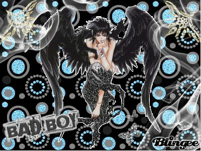Anime Emo Angel Boy | anime angel cachedemo anime angel hd hd cached review by