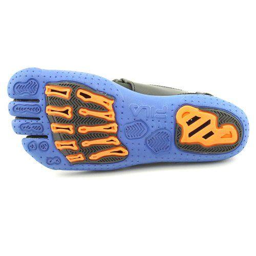 Fila Skeletoes Ez Slide Drainage Men's Shoes Minimalist Five