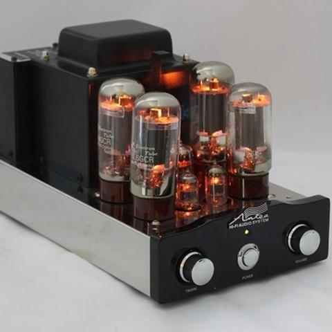 Epingle Sur Tube Amplifier