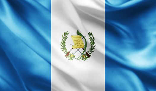 What Do The Colors And Symbols Of The Flag Of Guatemala Mean Guatemala Guatemala Flag Flag