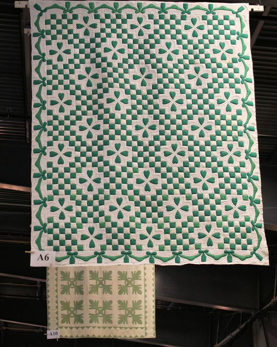 Irish Chain Quilt Pattern History : Mothers, Nice and Quilt on Pinterest