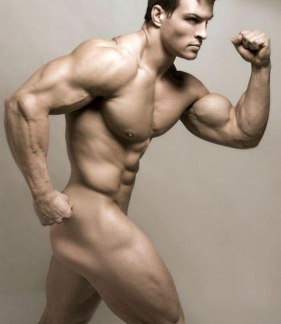 Sporty body