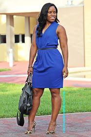 Curves and Confidence | Inspiring Curvy Women One Outfit At A Time: For Curvy Girls Shopping at H&M